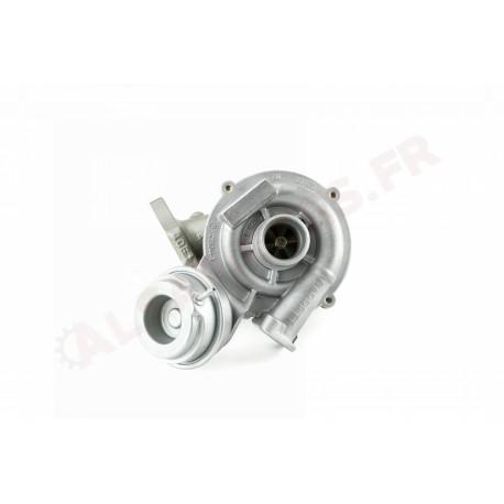 Turbo pour Fiat Panda 1.3 JTD 75 CV (799171-5002S)