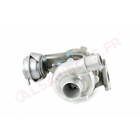 Turbo pour Honda Civic 1.7 CTDi 100 CV