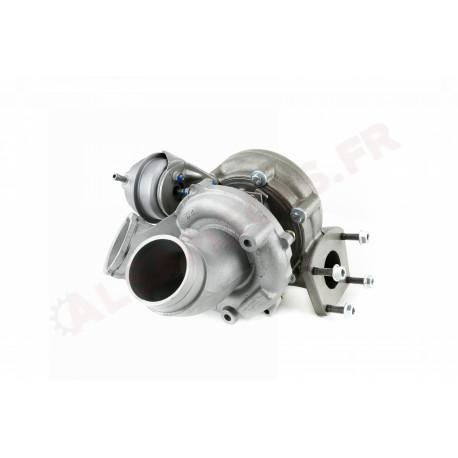 Turbo pour Volkswagen Touareg 2.5 TDI 174 CV (716885-5004S)
