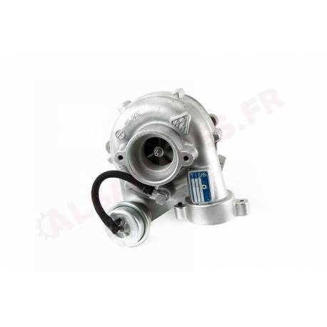 Turbo pour Citroen Jumper 2.0 TD 103 CV