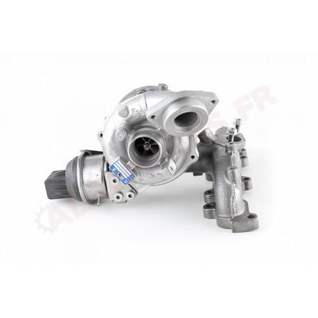 Turbo pour Skoda Octavia 2 2.0 TDI 140 CV (5440 988 0021)