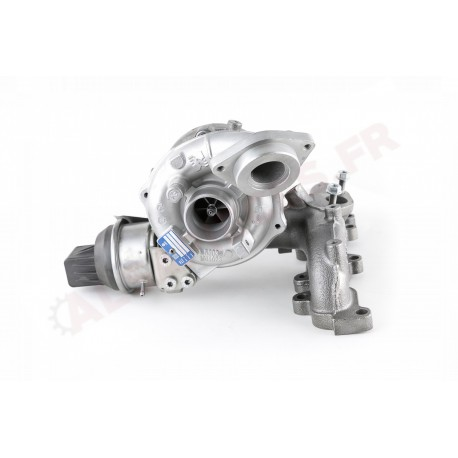 Turbo pour Volkswagen Sharan II 2.0 TDI 140 CV