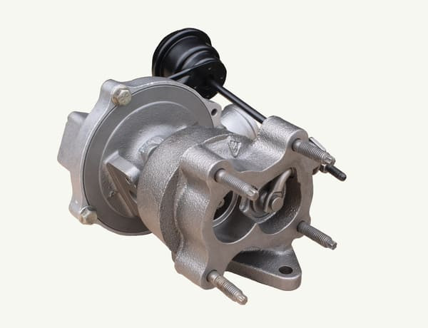 Comment nettoyer une wastegate ?