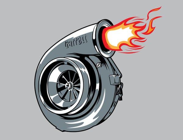 Comment augmenter le bruit d'un turbo diesel