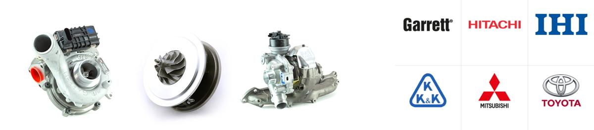 Alsapièces - Vente de turbo en échange standard de qualité Premium à prix discount.